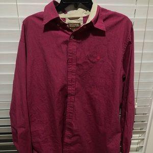 Michael Kors Button Up Shirt - Size XL